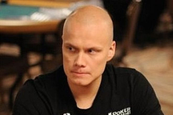 Профайл RU.PokerNews: Илари «Ziigmund» Сахамиес 0001