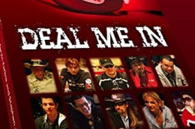 Pokerikirjat: 'Deal Me In', tekijöinä Stephen John ja Marvin Karlins 0001
