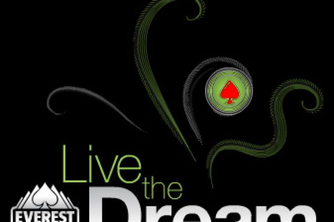 Everest Poker Anunciou Segunda Edição do Live The Dream 0001