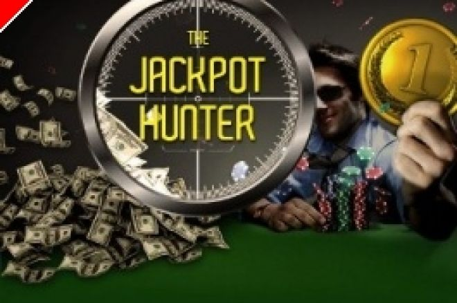 Ganhe Parte de $80,000 no Jakpot Hunter da PartyPoker! 0001