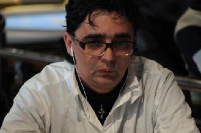 Rui Vieira Foi o Grande Vencedor do ECOSTT 0001