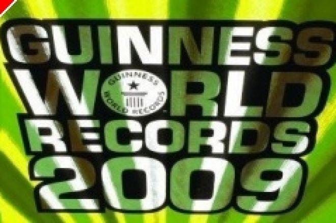 Нов Световен Рекорд на Гинес за PokerStars 0001