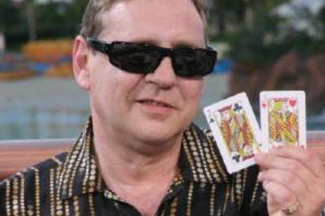 John Gale Bounty at Racing Post Poker 0001