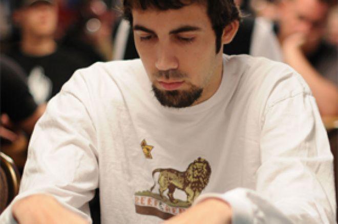 PokerNews Top10: Os 10 Jogadores Mais Bem Posicionados para Alcançar o Triple Crown 0001