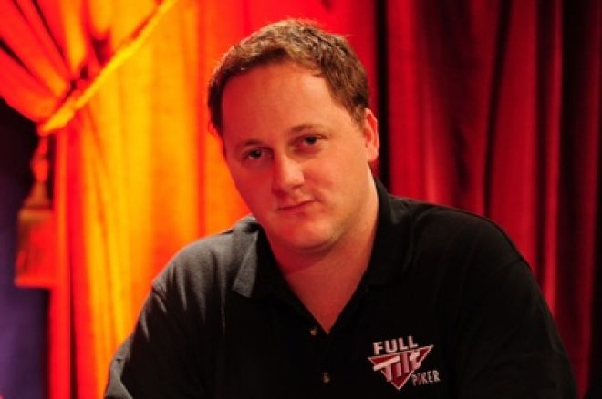 Richard Ashby on a Heater, British Masters and London Poker Circuit Start Tonight! 0001