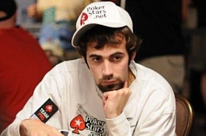 Luske и Mercier се присъединиха към Team PokerStars 0001