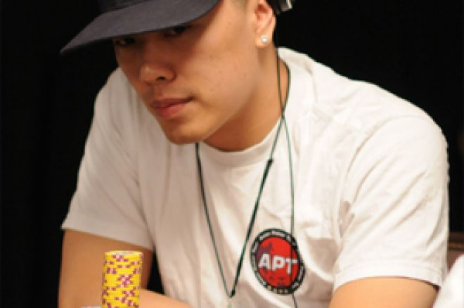 Perfil PokerNews - Nam Le 0001