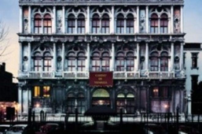 La bella Venecia será la sede del Italian Poker Tour 0001