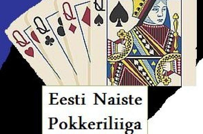 Eesti Naiste Pokkeriliiga 2009 0001