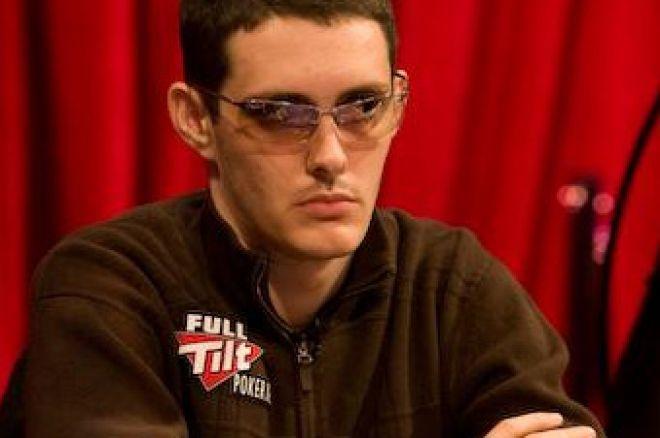 """Justin """"Boosted J"""" Smith Assinou Pela Full Tilt Poker 0001"""