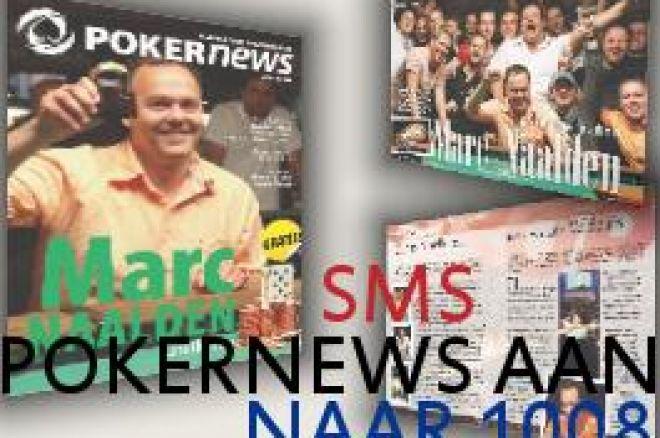 PokerNews Magazine - Word lid en je krijgt de volgende editie gratis thuis! 0001
