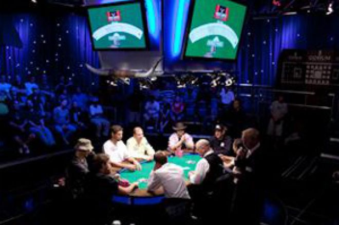 PokerNews Top10: As 10 Maiores Inovações nas WSOP 0001