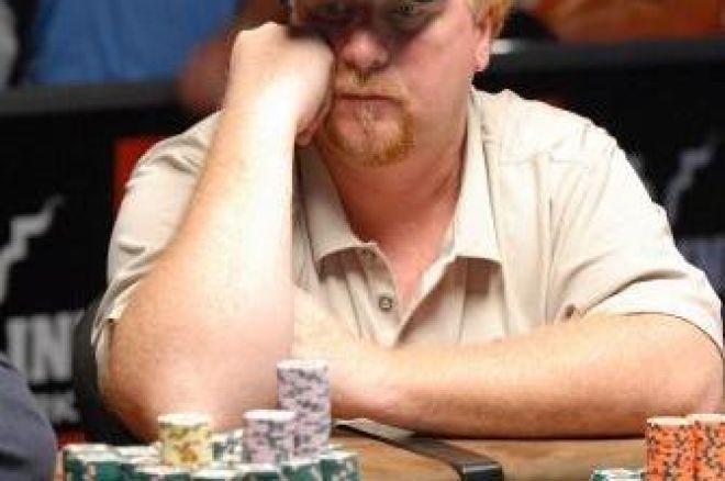 WSOP chipleader Moon vil ikke have en sponsoraftale 0001