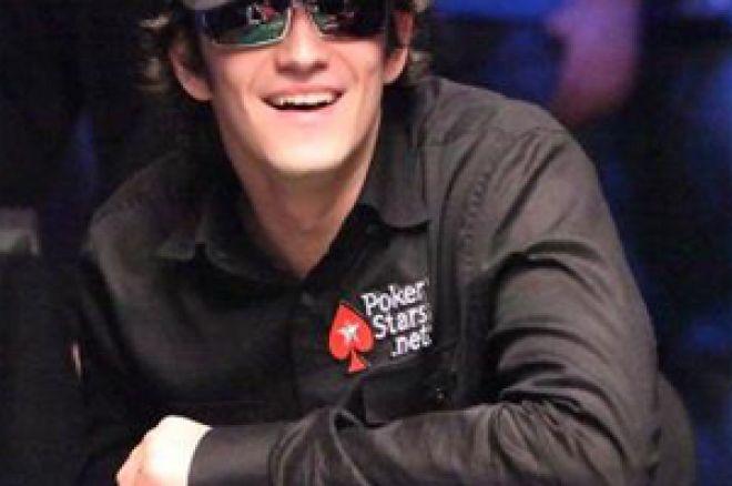 Perfil PokerNews - Isaac Haxton 0001