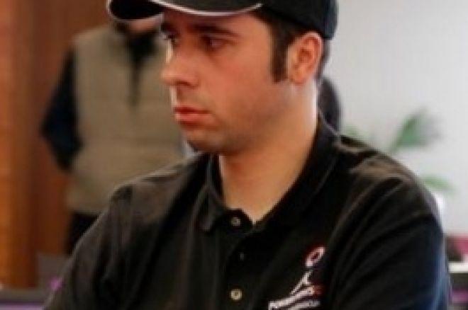 Daniel Perfeito Ganha Entrada para a PokerNews Cup Australia na PartyPoker 0001