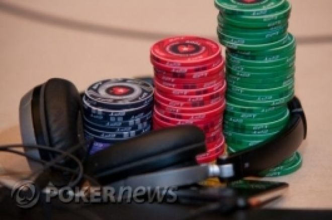 PokerNews Playlist: Volume 1 0001