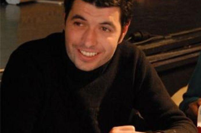 Hugo 'Alive' Almeida Venceu a Etapa #8 da PokerStars Solverde Poker Season 0001