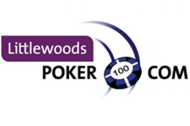 Littlewoods Poker