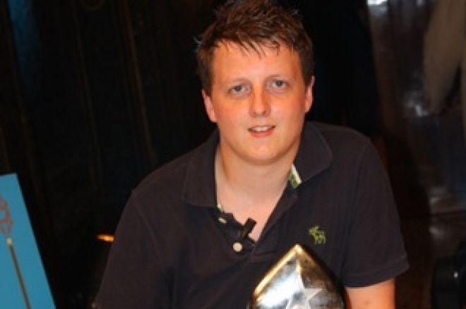 Matt Perrins Wins Pokerstars IPT Venice, Records Broken Again at DTD 0001