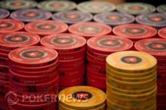 """Неделен Покер Брифинг - """"Sosnoviy"""" и """"DOOLfan"""" Доминират 0001"""