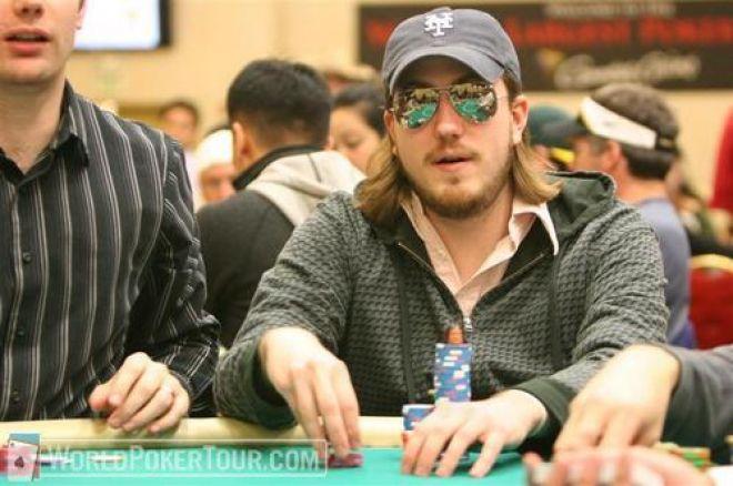 """Stephen """"MrTimCaum"""" O'Dwyer wins the Full Tilt $1k Monday 0001"""