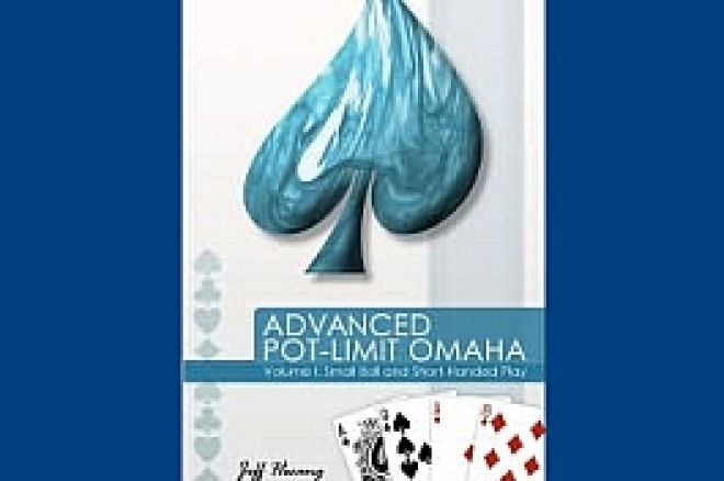 Reseña Libros de Poker: 'Advanced Pot-Limit Omaha, Volume I ', de Jeff Hwang 0001