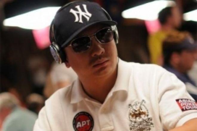 Poker Pack vtrhne na APT 0001