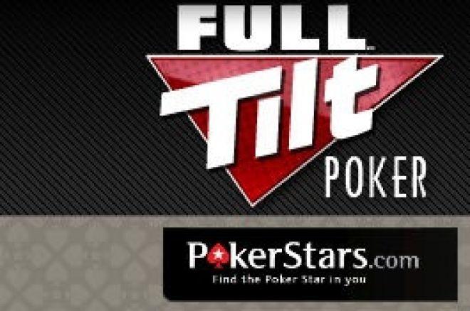 Full Tilt Series of Poker (FTOPS) op het punt van beginnen 0001