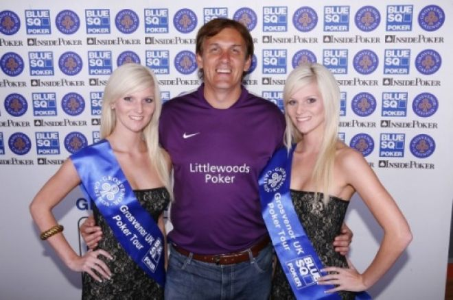 Littlewoods at Poker in the Park, GUKPT Luton Main Event + more 0001