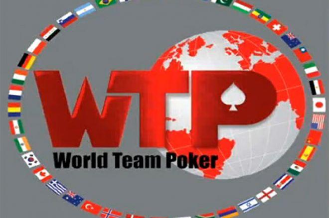 World Team Poker Pronta Para Arrancar 0001