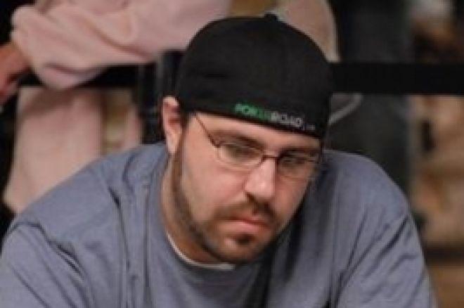 Noční Turbo: Stipendium Justina Shronka, Hovor s Michaelem Phelpsem a další... 0001