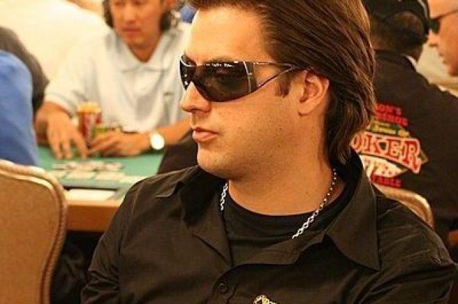 Pokerlistings gründere, Andreas Oscarsson, drept i sitt hjem 0001