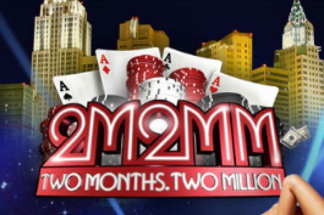 G4 Apresenta Novo Programa '2 Months, 2 Million' 0001
