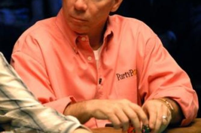 "The Nightly Turbo: The Poker Hall of Fame, Chinese ""Rounders,"" and More 0001"
