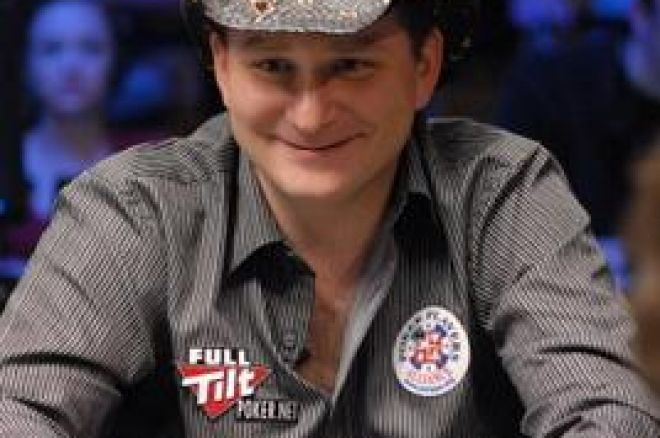 Near Miss for Andy Bloch in FTOPS Event #5 0001