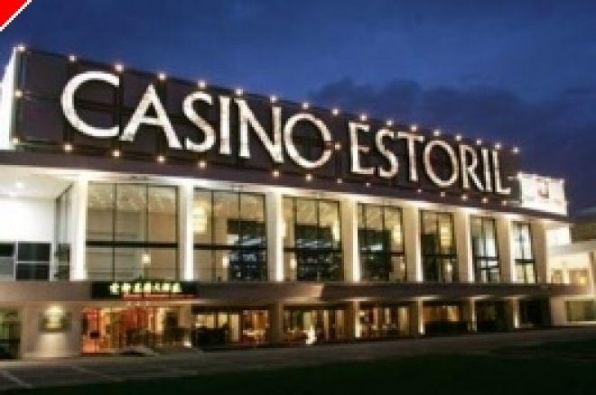 Torneio Cartão Poker Clube In Casino Estoril 28 Agosto 0001