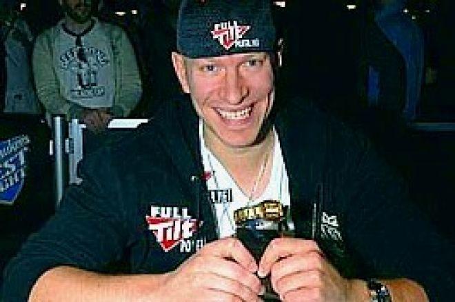 PokerNewsi profiil: Greg Mueller 0001