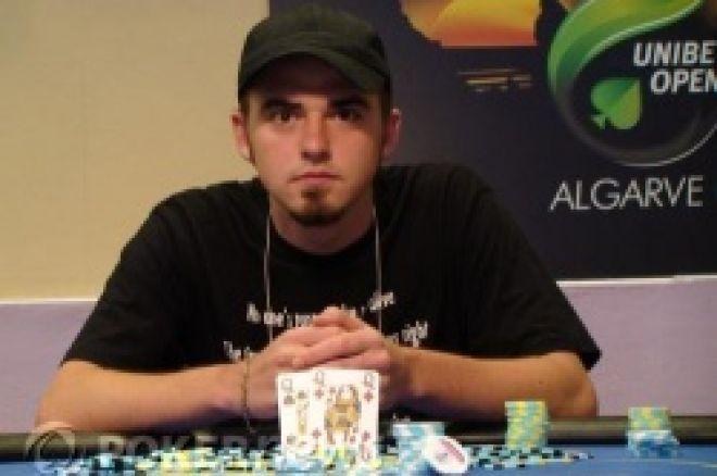 Unibet Poker Weekend за Стоян Вергиев 0001