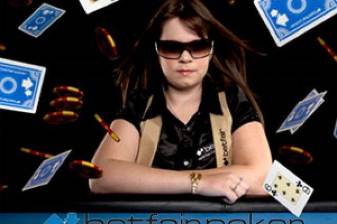Diga Presente ao $500 PokerNews Cash Freeroll na Betfair Poker! 0001
