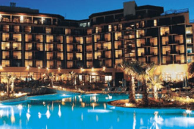 Pokeroví hráči se sjíždějí na WPT Cyprus 0001