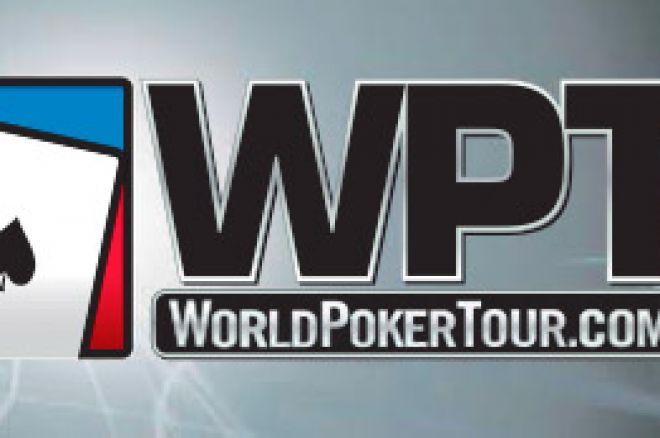 Покер игроки собирают чемоданы для путешествия на WPT Cyprus 0001
