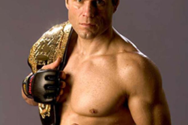 No Ring com Randy Couture 0001