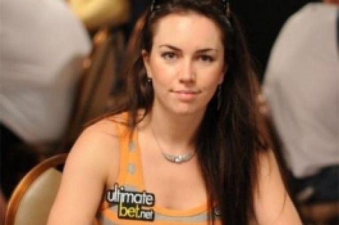 Éjszakai rövid hírek: Daniel Negreanu blogja, Liv Boeree csatlakozott a Team UB-hez... 0001