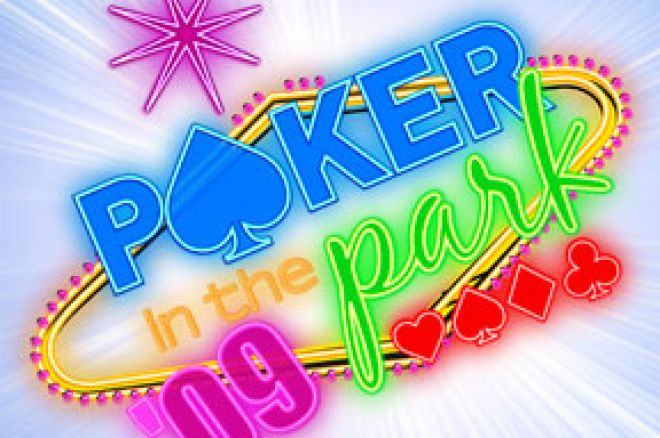 Poker in the Park Today, Big PKR Upgrade 0001
