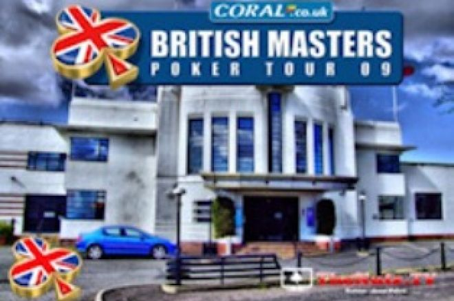 British Masters and London Poker Circuit this Weekend + more 0001