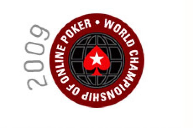 WCOOP 2009: katsaus tulevaan nettiturnaussarjaan 0001