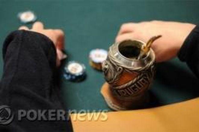 Bebidas energéticas y poker: ¿beberlas o no beberlas? 0001