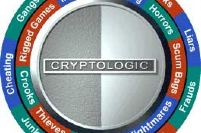 CryptoLogic Спира Спада на Приходите с Агресивен Подход... 0001