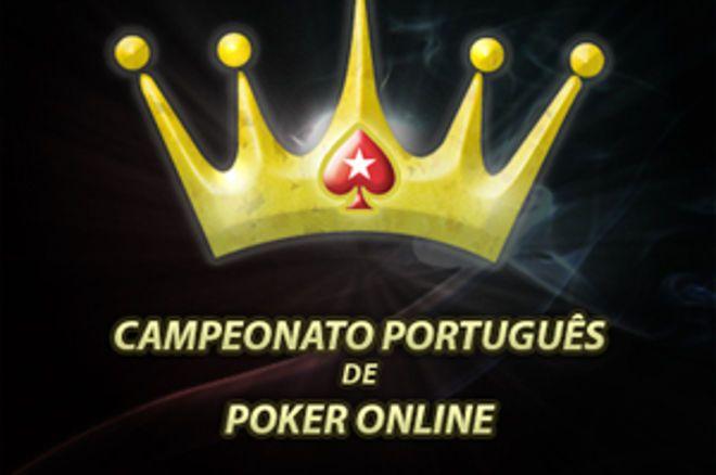 João 'n0iz' Neves Vence Etapa#19 do PT Poker Series 0001