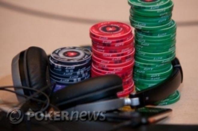 A PokerNews zenelistája: 3. fejezet 0001